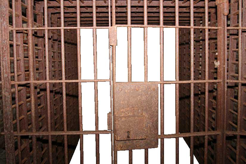 Cell Block (PSD)   Official PSDs