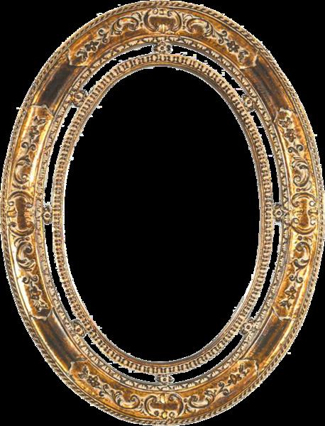 Round Frame (PSD)   Official PSDs