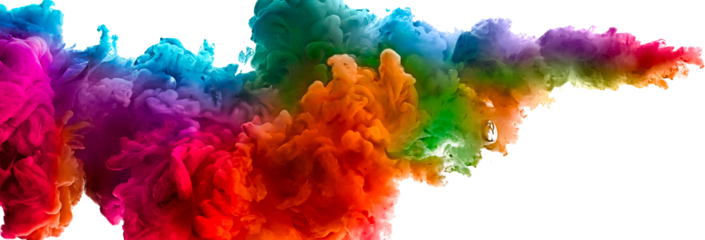 Colorful Smoke (PSD) | Official PSDs