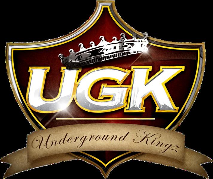 Ugk Underground Kingz Logo (PSD) | Official PSDs