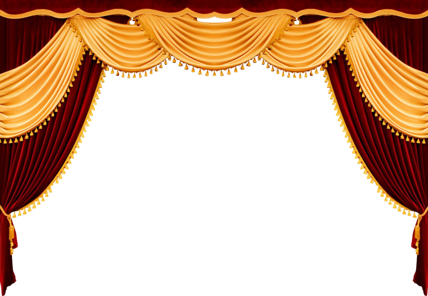 Stage curtain psd official psds for White stage curtains png