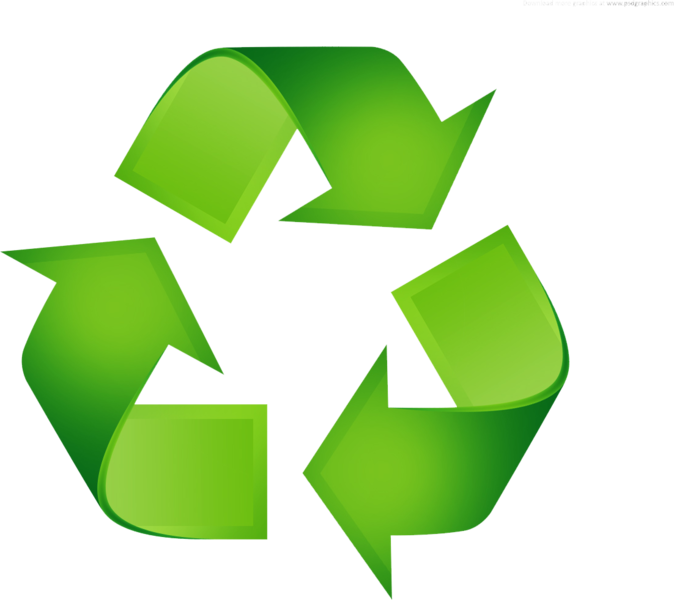 Recycle Symbol Psd Official Psds