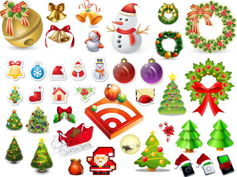Christmas Stuff.Christmas Stuff Psd Official Psds