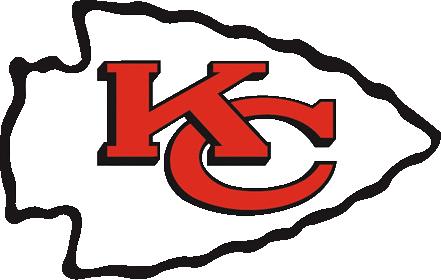 Kansas City Chiefs Logo (PSD) | Official PSDs