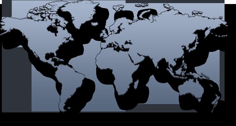 World Map (PSD)   Official PSDs