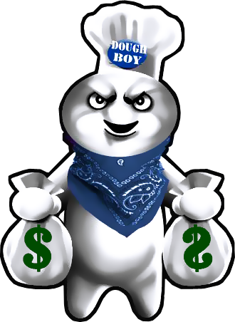 dough boy gangsta psd official psds rh officialpsds com