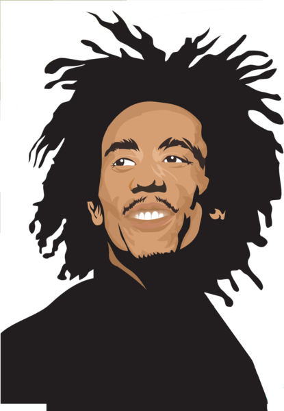 bob marley cartoon psd official psds rh officialpsds com bob marley cartoon wallpaper cartoon bob marley pictures
