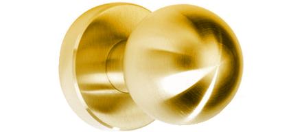 Gold Door Knob (PSD)