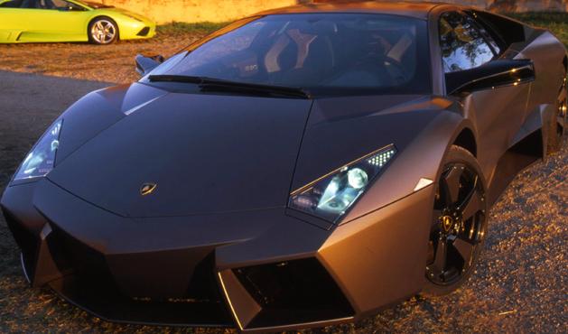 Lamborghini Reventon Front Psd Official Psds