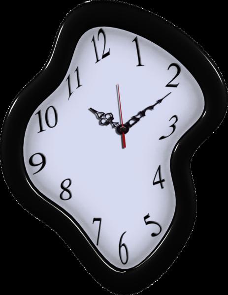 Odd Clock (PSD) | Official PSDs