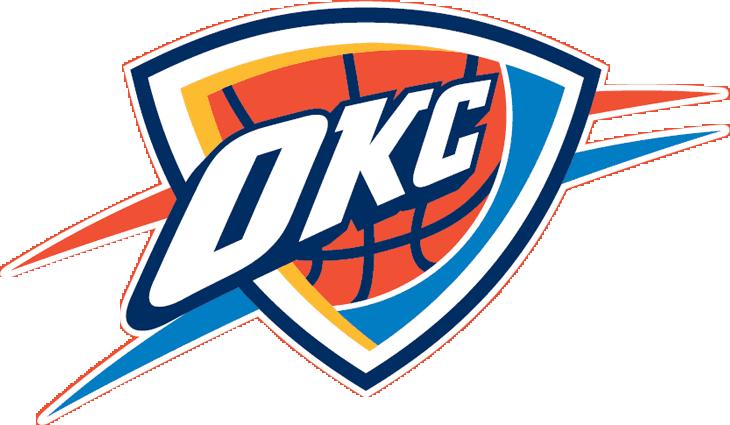 Oklahoma City Thunder 2013 14 Logo PSD