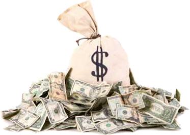 Bag Money (PSD)   Official PSDs