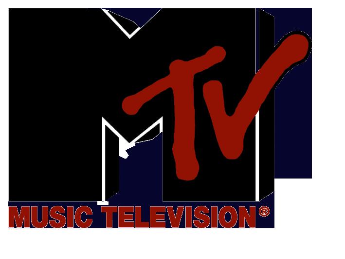 Mtv Logo (PNG) | Official PSDs