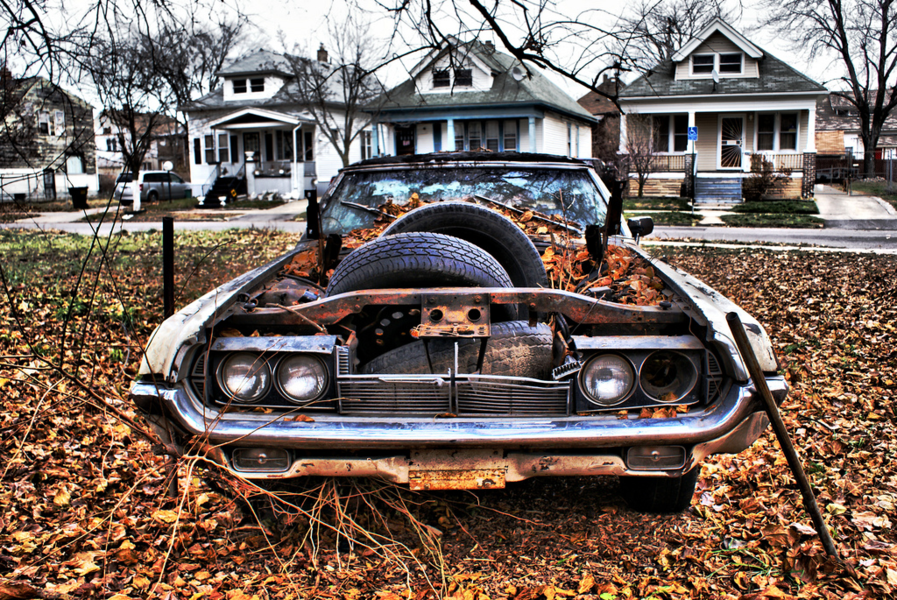 Thunderbird In The Hood Detroit Jpg Official Psds
