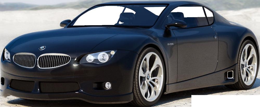 2008 Bmw M Zero Concept (PSD) | Official PSDs