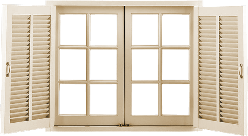 Open window with shutters psd official psds share this image sisterspd