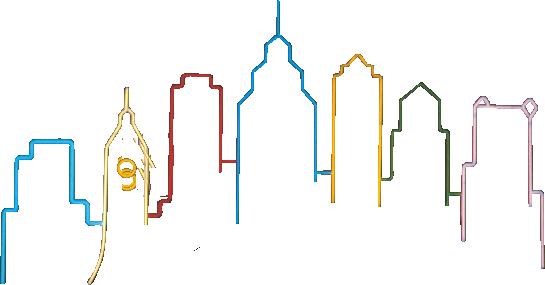 City Neon Light (PSD) | Official PSDs