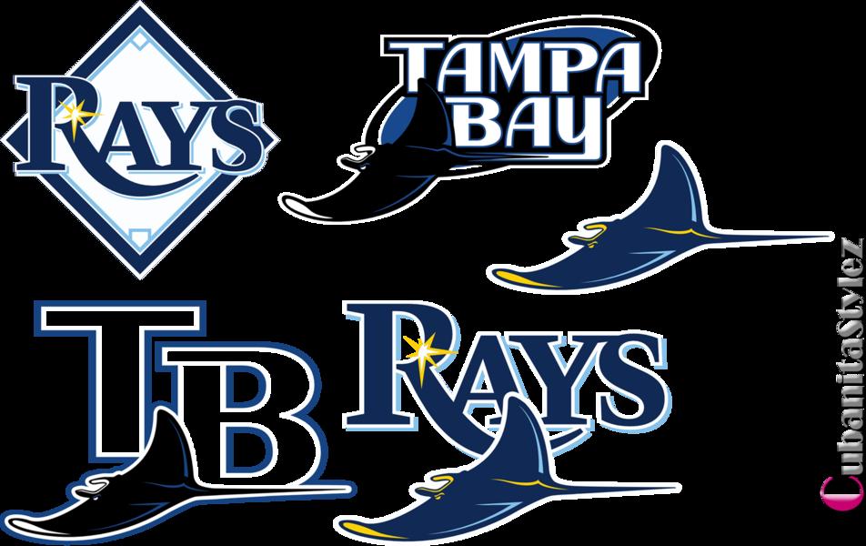 15+ Tampa Bay Rays Logo