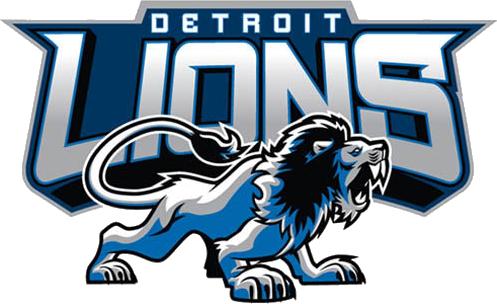 Detroit Lions Logo New Psd Official Psds