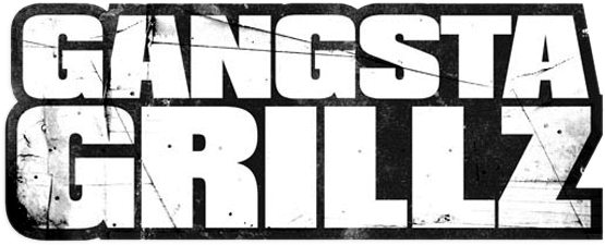 gangsta grillz logo psd official psds