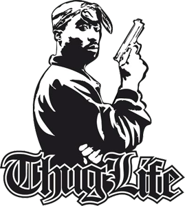 Tupac Png Official Psds