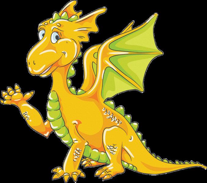 Открытки дракончики, открытка для