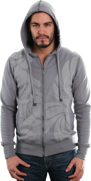 Hot Guy In Hoodie (PSD)  d04156f18