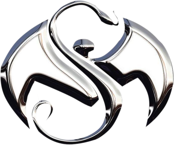 Strange Music Logo Psd Official Psds