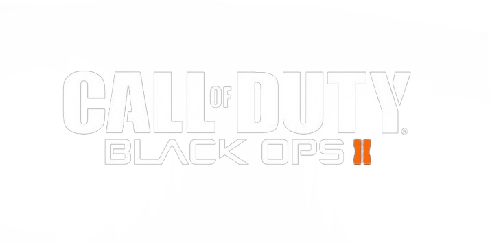 Call Of Duty Black Ops 2 Logo Psd Official Psds
