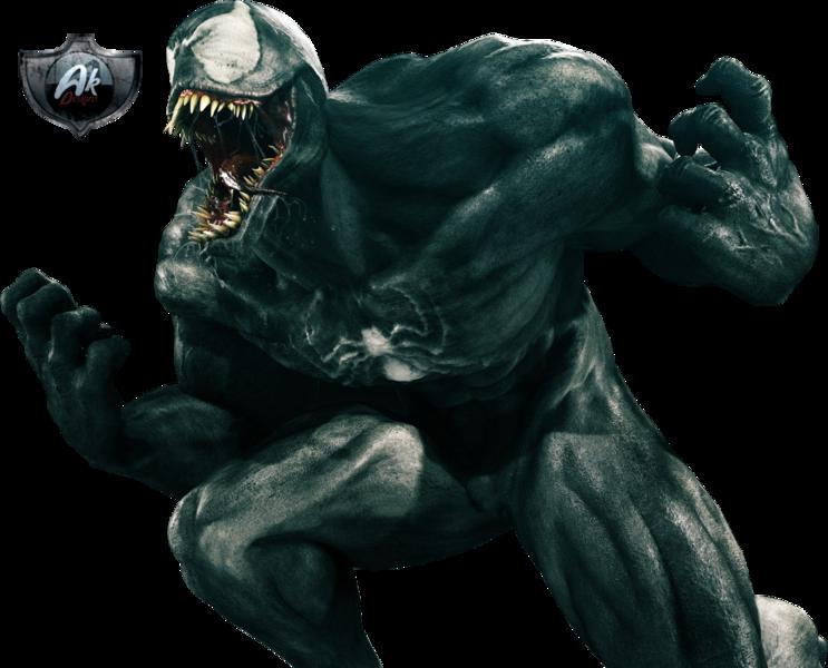 Venom Render - Akholmo...