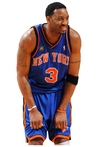 reputable site 4b1c6 81420 Tracy Mcgrady-knicks (PSD) | Official PSDs