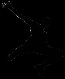 Le Parkour Logo PSD