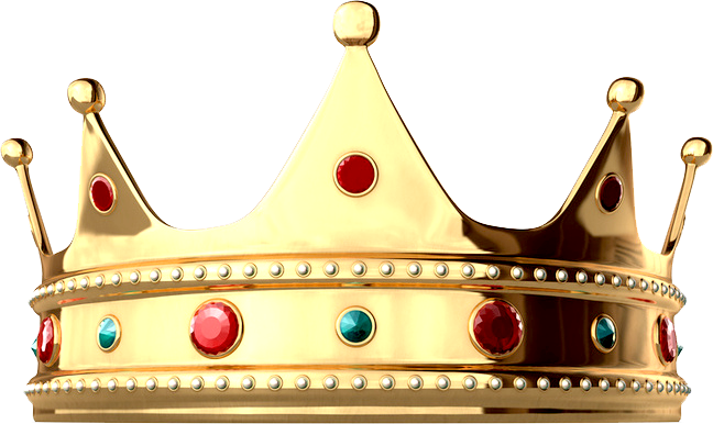 Crown (PSD) | Official PSDs