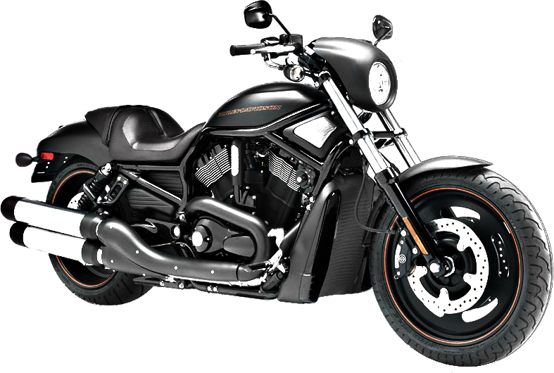 Harley Davidson Bike (PSD) | Official PSDs