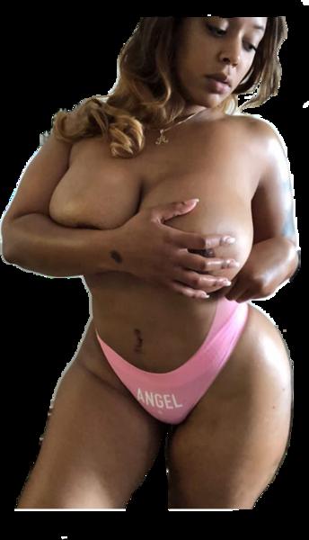 Rene nude aundreana Aundreana Rene