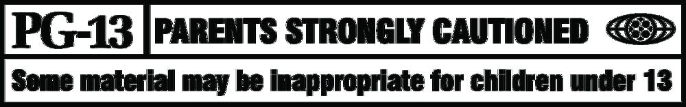 pg 13 rating logo black psd official psds rh officialpsds com pg13 logo font pg13 logo