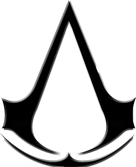 Assassins Creed Logo Psd Official Psds