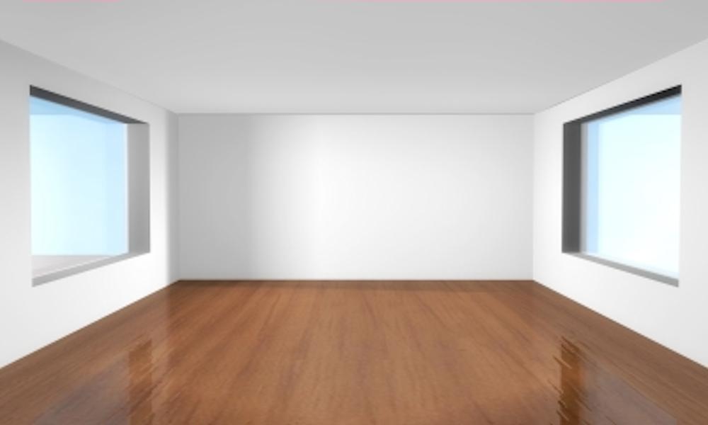 Empty Room (PSD) | Official PSDs