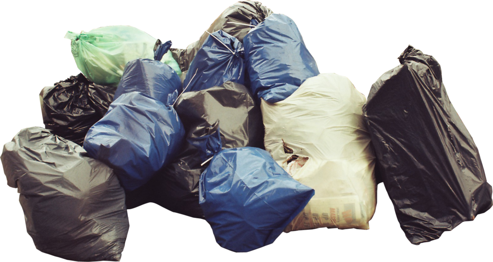 rubbish bags psd official psds