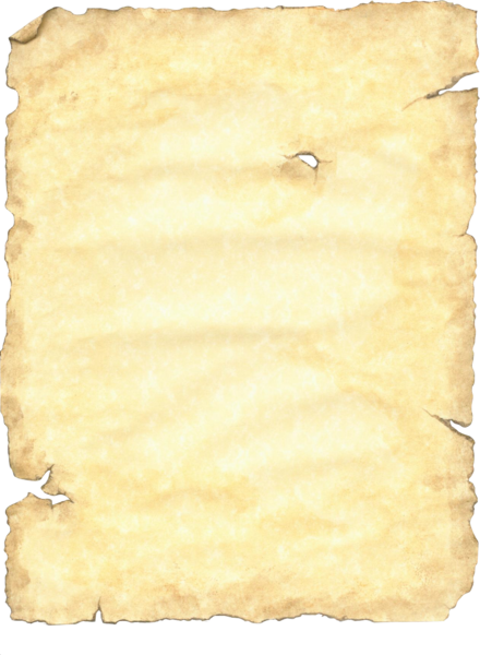 old paper png - Parfu kaptanband co