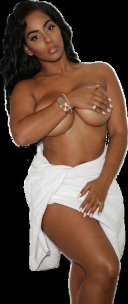 Ayisha nude