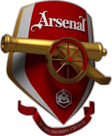 Arsenal Logo Psd Official Psds