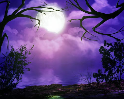 Gothic Background 3 Psd Official Psds