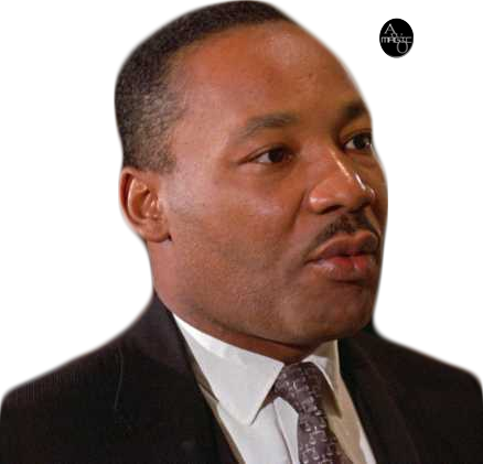 Martin Luther King (PSD)   Official PSDs
