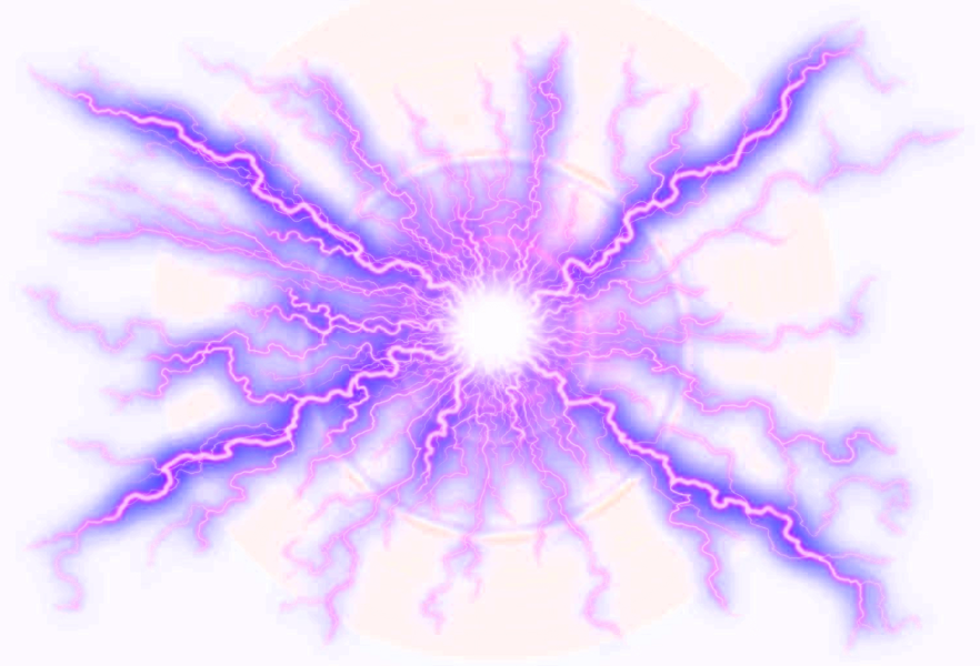Light Effect Png Hd Wallpaper Background Images: Lightning Effect (PSD)