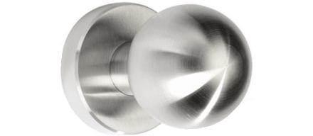 Silver Door Knob (PSD) | Official PSDs