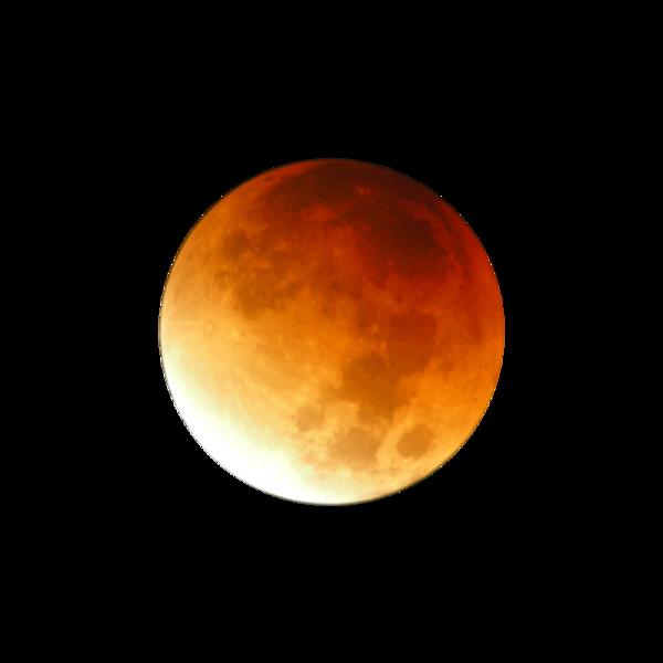 Image result for transparent lunar eclipse