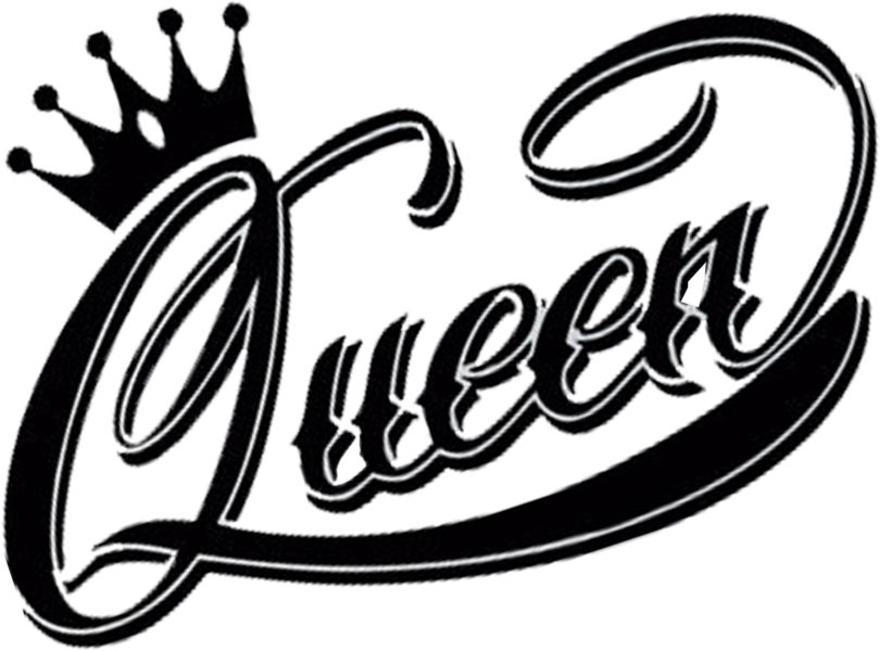 Her King Svg His Queen Svg King And Queen Svg Svg Design: Queen Logo (PSD)