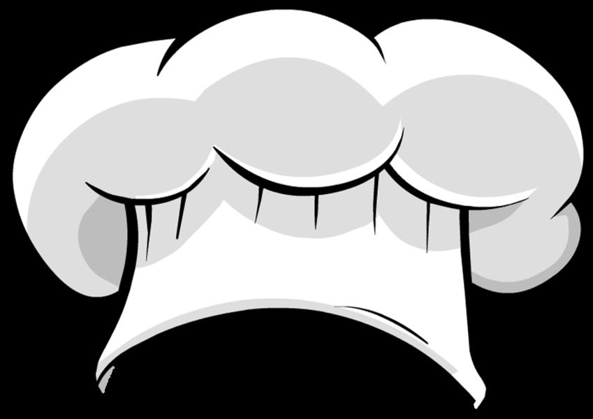 Chef Hat Clipart transparent PNG - StickPNG   Chefs Hat Clip Art