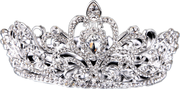 Queen Tiara (PNG)   Official PSDs
